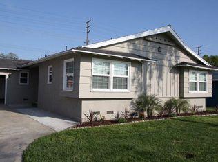 1430 S Gilbuck St , Anaheim CA