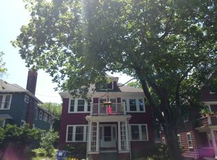 24 Castleton St , Boston MA