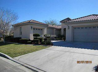 6887 May Basket Ave , Las Vegas NV