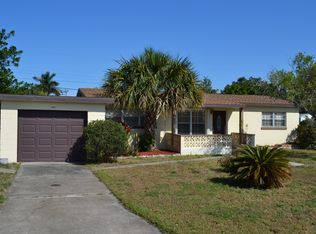 441 Sea Gull Dr , Satellite Beach FL