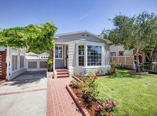 2818 S Bedford St , Los Angeles CA