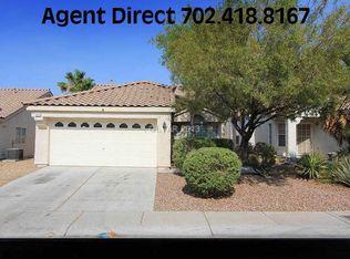 3416 Rose Valley St , North Las Vegas NV
