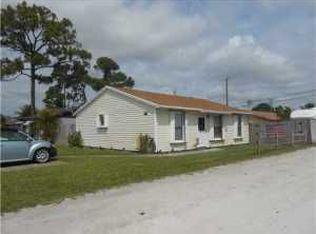 4575 Todd St , Lake Worth FL