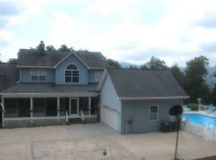 266 E Wright Rd , Blairsville GA