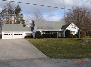 428 N Delaware St , Mount Gilead OH