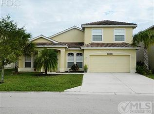12430 Crooked Creek Ln , Fort Myers FL