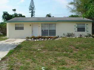 4291 SW 23rd Ct , Fort Lauderdale FL
