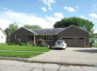 1035 16th Ave N , Fort Dodge IA