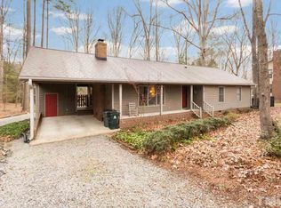 1128 Woodbrook Way , Garner NC