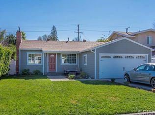 22636 Berdon St , Woodland Hills CA