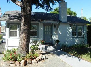 421 Arch St , Redwood City CA