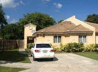 20425 SW 93rd Ave , Cutler Bay FL