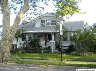 517 Jefferson Ave , Avon By the Sea NJ