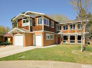 2715 Eel Pl , Davis CA