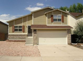 5068 Austerlitz Dr , Colorado Springs CO