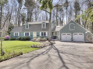 5 Tully St , Windham NH
