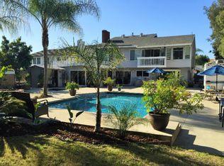 24982 Camberwell St , Laguna Hills CA