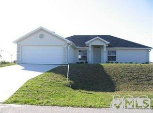 3402 7th St SW , Lehigh Acres FL