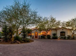 9218 N 53rd Pl , Paradise Valley AZ