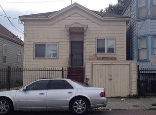 929 24th St , Oakland CA