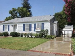 435 Daroca Ave , San Gabriel CA