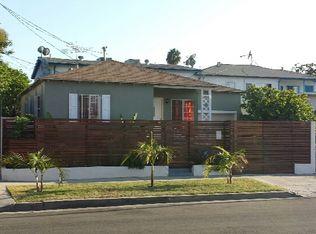 5196 Pickford St , Los Angeles CA