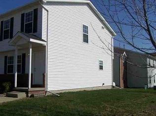 107 Crossing Dr , Normal IL