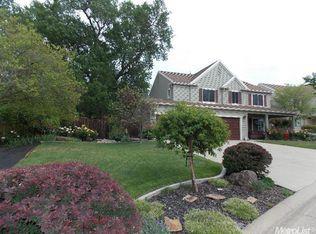 3221 Chilton Pl , El Dorado Hills CA