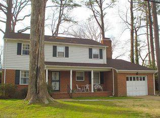 1630 Banning Rd , Norfolk VA