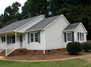 8412 Woodberry Ct , Garner NC