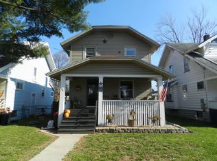 194 Chicago Ave , Marion OH