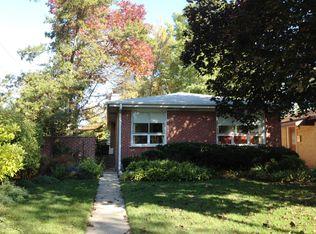 3321 Colfax St , Evanston IL
