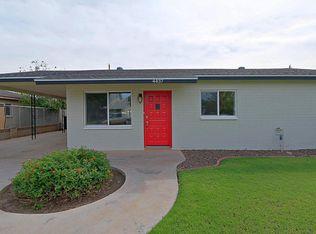 4437 E Montecito Ave , Phoenix AZ