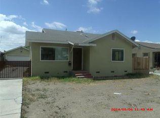 1333 5th St , Wasco CA