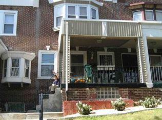 5639 Lebanon Ave , Philadelphia PA