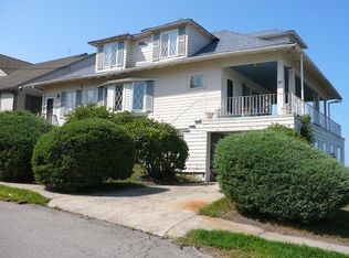 144 Shore Ave , Quincy MA