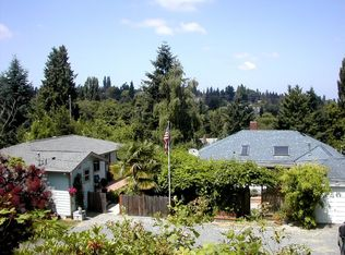 2440 S 116th St , Seattle WA