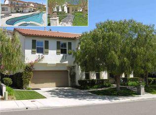 1479 Coral Way , San Marcos CA