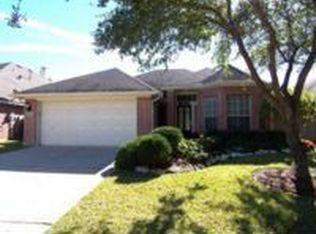 12831 Dove Brook Ct , Houston TX