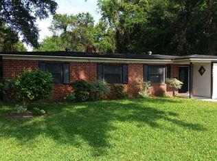 2403 Maple Leaf Dr E , Jacksonville FL