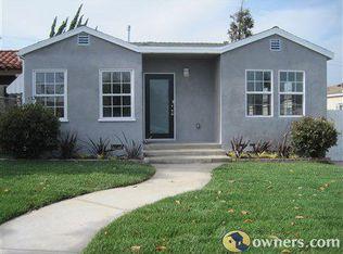 4317 W 58th Pl , Los Angeles CA