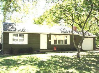 8011 W 89th St , Overland Park KS