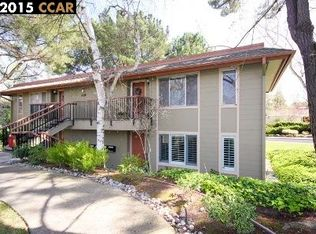 1957 Skycrest Dr Apt 4, Walnut Creek CA