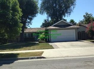 392 Avenida Manzanos , San Jose CA
