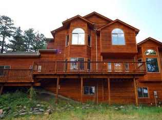 6905 Sprucedale Park Way , Evergreen CO