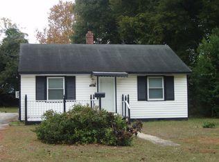 2326 Monroe St , Wilmington NC