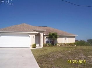 100 NW 23rd Ave , Cape Coral FL