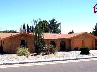 604 Hansen Ave , Las Cruces NM