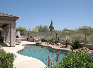 6457 E Amber Sun Dr , Scottsdale AZ
