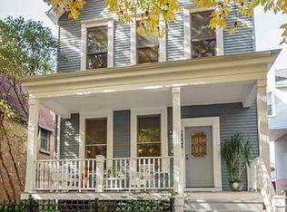 3120 N Orchard St , Chicago IL
